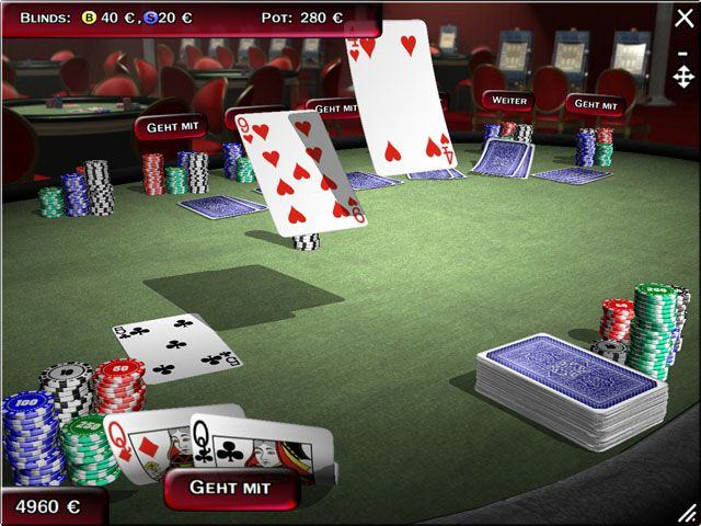 game ong trum poker