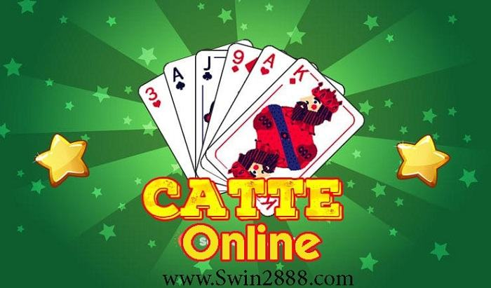 game bai catte online