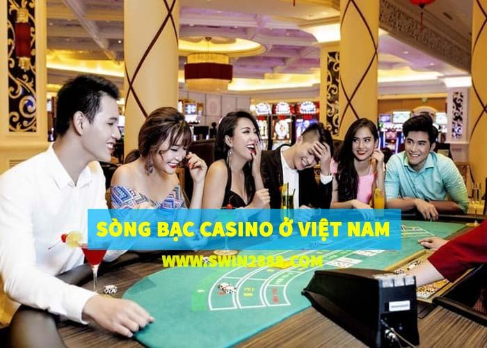 quy dinh song bac casino o viet nam
